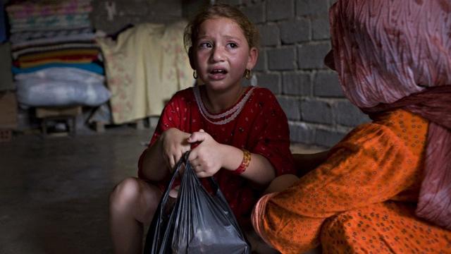 Ägypten: FGM fordert das Leben von hunderten Mädchen